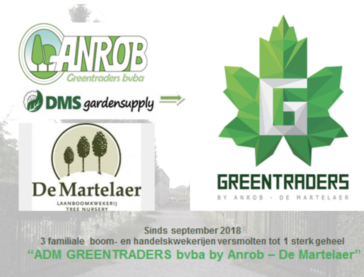 Anrob - DeMartelaer - Greentraders
